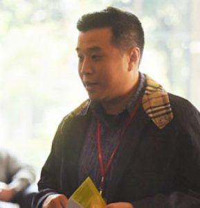 Komisaris PT Agung Sedayu Group, Richard Halim Kusuma/Foto via Antara