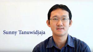 Staf Khusus Gubernur DKI Jakarta Sunny Tanuwidjadja /RED