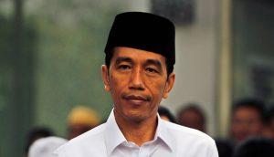 Presiden Joko Widodo/REUTERS/Beawiharta