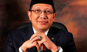 Menteri Agama (Menag) Lukman Hakim Saefuddin/Foto Istimewa