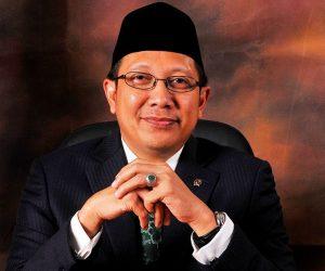 Menteri Agama (Menag) Lukman Hakim Saefuddin