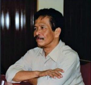 Alwy Rachman/Foto Nusantaranews (dok. Istimewa)
