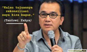 Anggota Komisi I DPR Tantowi Yahya/Foto Ilustrasi: SelArt/Nusantaranews