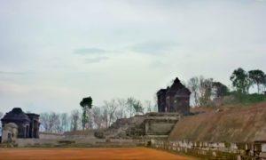 Candi Sambisari/Foto Nusantaranews vi Film AADC? 2