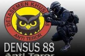 Densus 88 Anti Teror/Ilustrasi