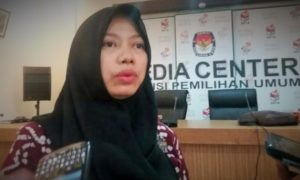 Direktur Eksekutif Perkumpulan untuk Pemilu dan Demokrasi Indonesia Titi Anggraini/Foto Nusantaranews