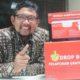 Direktur Gratifikasi Giri Suprapdio/Foto Nusantaranews