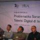 Dokumentasi Acara diskusi Problematika Siaran Televisi Digital di Indonesia/Foto Nusantaranews via tifa foundation