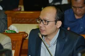 Anggota Komisi XI DPR RI, Ecky Awal Mucharam/Foto: Istimewa