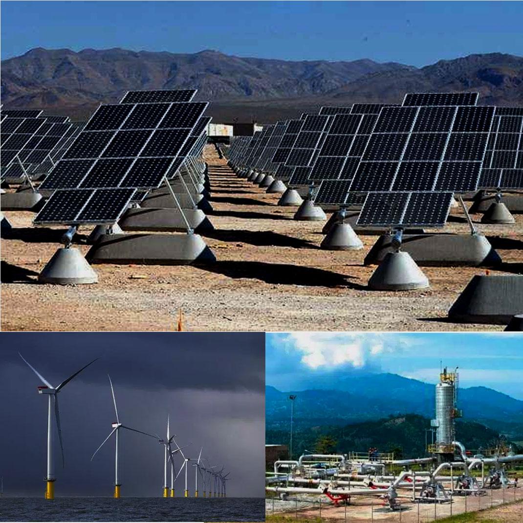 Energi terbarukan, Panel Surya. (Foto : Net/IST)
