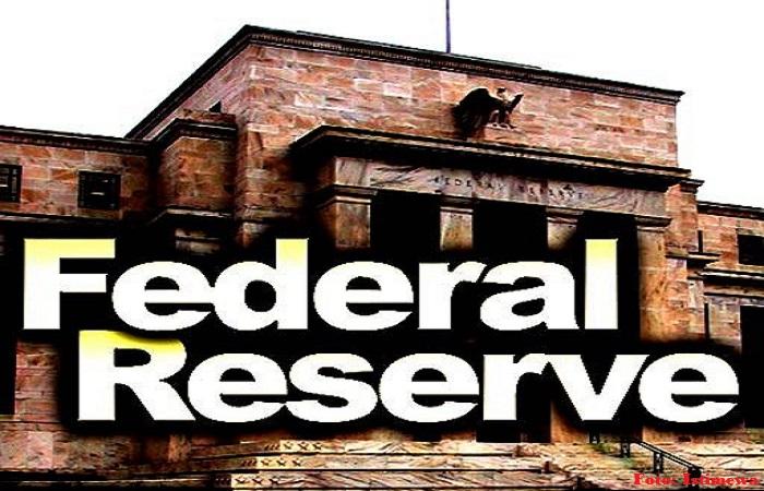 Federal Reserve System adalah bank sentral Amerika Serikat.