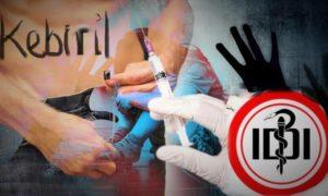 IDI - Hukum Kebiri/Ilustrasi Nusantaranews