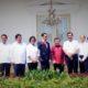 Inilah Wajah Menteri Hasil Reshuffle Jilid 2, Kabinet Jokowi-JK /Foto via Islamedia