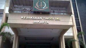 Kejaksaan Tinggi DKI Jakarta/Foto: Istimewa