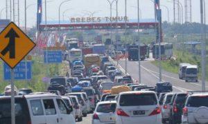 Kemacetan/Ilustrasi/ (Foto: Nusantaranews)