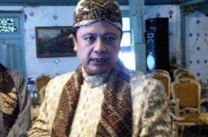 Keraton Kasepuhan, Cirebon - Sultan Sepuh XIV, Pangeran Raja Adipati Arief Natadiningrat /Foto Nusantaranews