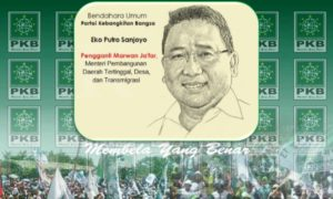 Menteri PDTD Eko Putro Sanjoyo/Ilustrasi Nusantaranews