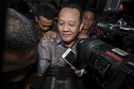 Pimpinan KPK Baru Diingatkan Soal Nurhadi, Eks Sekretaris Mahkamah Agung