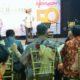 Orasi Budaya oleh Emha Ainun Nadjib dalam acara 50 Tahun Majalah Sastra Horison, 26 Juli 2016/Foto Selendang/Nusantaranews