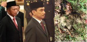 POLRI - BNPT mesti Tanggulangi Aksi Terorisme/Ilustrasi Nusantaranews