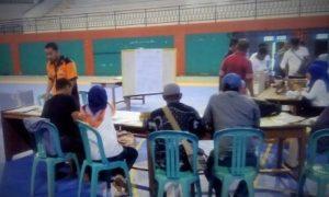 PSU Jilid II Pilkada Muda/Foto nusantaranews