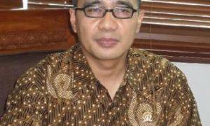 Anggota Komisi X DPR RI dari Fraksi Partai Hanura, Dadang Rusdiana/Foto: Istimewa