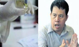 Perihal Vaksin Palsu, CBA bilang Ada Permainan Oknum di Internal Kemenkes/Ilustrasi Nusantaranews