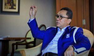 Politikus PAN Taufik Kurniawan/Foto Nusantaranews via viva