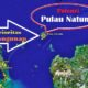 Prioritas Pembangunan di Wilayah Natuna/Ilustrasi Nusantaranews