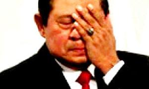 Susilo Bambang Yudhoyono (SBY). Foto IST