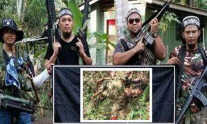 Salah satu kelompok sipil bersenjata yang bergabung ke ISIS/Ilustrasi SelArt/Nusantaranews