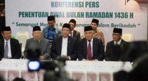 Sidang Istbat 4 Juli 2016/Foto Nusantaranews