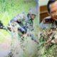 TNI Hadiahnya Jenazah Santoro pada POLRI/Ilustrasi SelArt/Nusantaranews