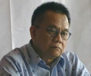 Ketua DPD Gerindra DKI Jakarta M Taufik/Foto via Topikindo