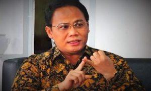 Wasekjen PDI P Ahmad Basarah/Foto nusantaranews via okeebos