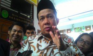 Wakil Ketua DPR RI, Fahri Hamzah/Foto via Foto: MTVN/Arga Sumantri
