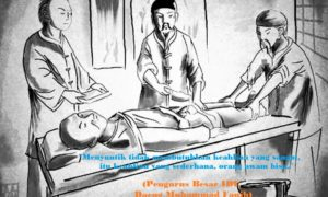 IDI Suruh Pemerintah Latih Eksekutor Suntik Kebiri/Ilustrasi Nusantaranews