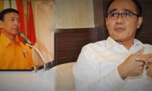 Politikus Hanura Dadang Rusdiana bela Wiranto soal pelanggaran HAM/Ilustrasi Nunsataranews