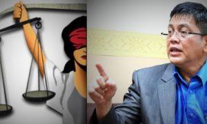 Politisi partai demokrat bicara soal hukuman mati/Ilustrasi foto SelArt