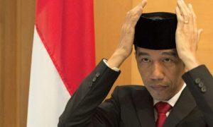 Presiden Joko Widodo (Jokowi)/Foto via antara