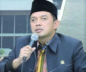 Anggota komisi VIII DPR Maman Imanul Haq