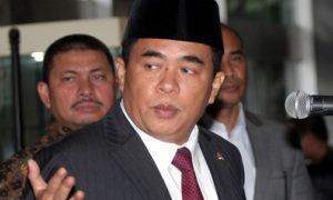 Ketua DPR RI, Ade Komarudin (Akom)/Foto Istimewa