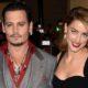 Amber Heard Resmi Cerai dengan Johnny Depp/Foto nusantaranews (istimewa)
