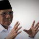 Anggota Dewan Pertimbangan Presiden KH Hasyim Muzadi/Foto nusataranews via detik