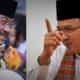 Anggota Komisi II DPR Agung Widyantoro dan Ahok/Ilustrasi foto/nusantaranews
