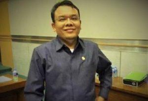 Anggota Komisi IX Saleh Partaonan Daulay/Foto nusantaranews