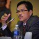 Anggota Komisi VII DPR RI, Ramson Siagian/Foto nusantaranews via jitunews
