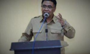 Anggota Komisi VIII Sodik Mudjahid/Foto nusantaranews via viva