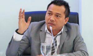 Anggota Komisi X DPR Anang Hermansyah/Foto nusantaranews via cnn