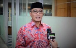 Anggota Komisi X DPR, Dadang Rusdiana/Foto nusantaranews via lintasparlemen